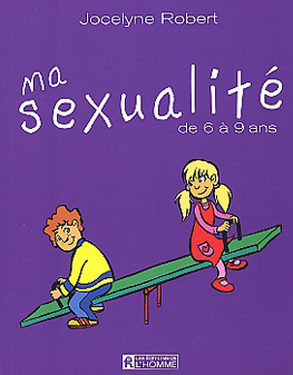 ma sexualite 6-9 ans