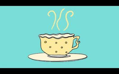 Consentement sexuel et tasse de thé