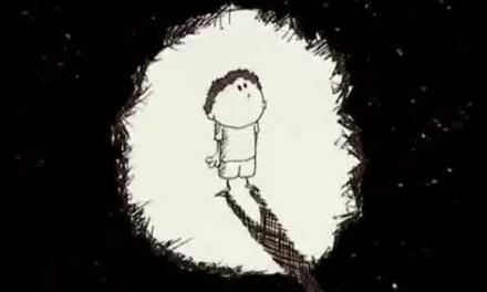 Frère autiste, petit frère de la lune