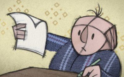 Expliquer le trouble du déficit de l'attention – TDAH
