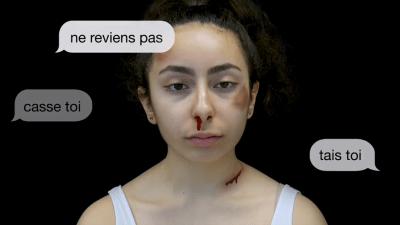 Vidéo sur la violence des mots et le cyber-harcèlement