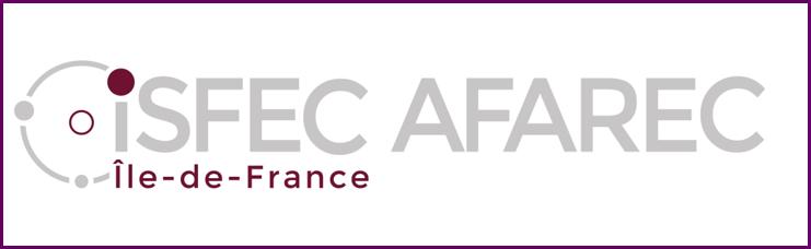 ISFEC-AFAREC-Ile-de-France