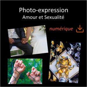 Photo-expression Amour et Sexualité numérique Comitys