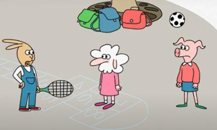 Chouette pas chouette, des vidéos d'éducation à l'égalité